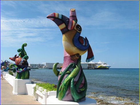 cozumel chat sites Cozumel has world-class snorkeling cozumel's fabulous reef system has been a magnet for scuba divers.